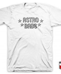 Astro Babe T-Shirt