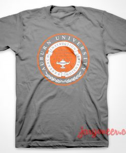 Auburn University T-Shirt