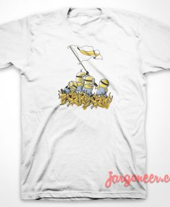 Banana Flag T-Shirt