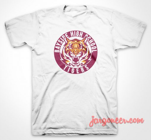 Bayside High School T Shirt
