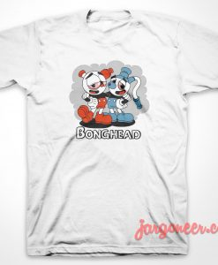 Bonghead T-Shirt