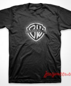 Bruce Wayne Production T-Shirt