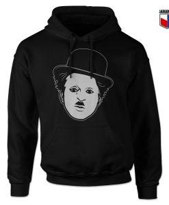 Charlie Chaplin Hoodie