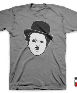 Charlie Chaplin T Shirt