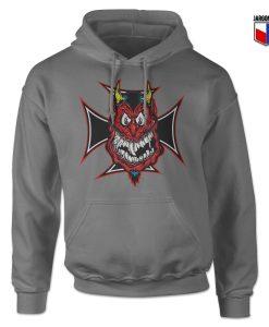 Chopper Devil Hoodie