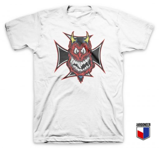 Chopper Devil T-Shirt