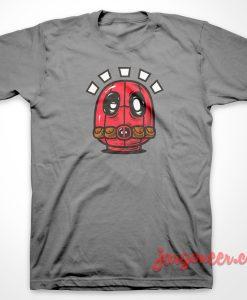 Darumapool T-Shirt