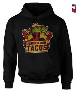 Dead Tacos Hoodie