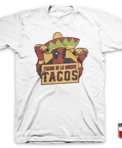 Dead Tacos T-Shirt