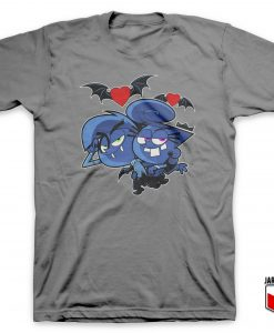Evil In Love T-Shirt