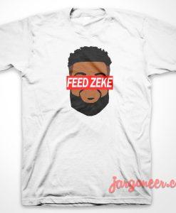 Ezekiel Elliot T-Shirt