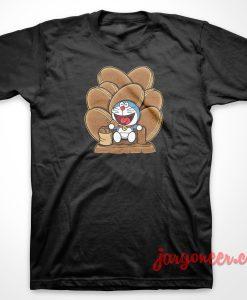 Game Of Dorayaki T-Shirt