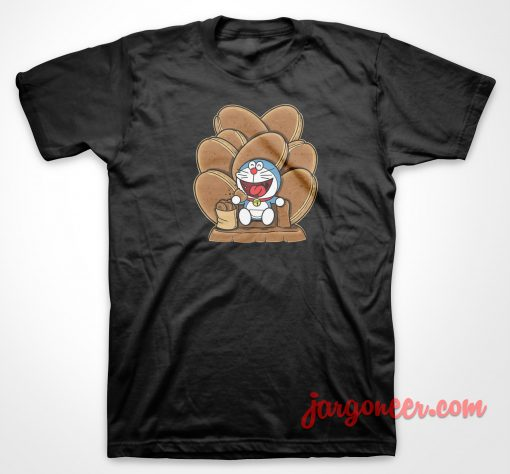 Game Of Dorayaki T Shirt
