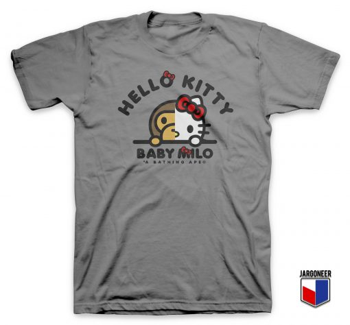 Hello Milo T-Shirt