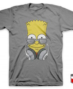 Swags Bart T Shirt