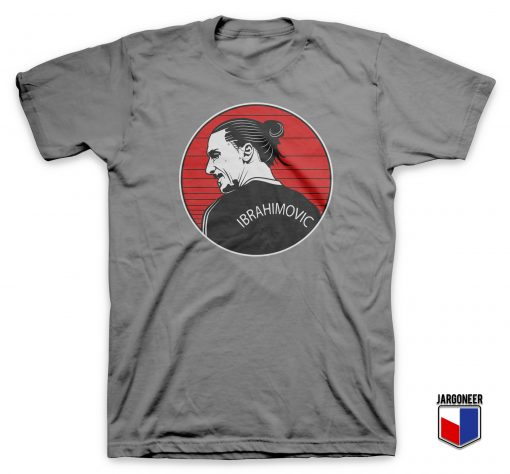 Ibrahimovic T Shirt