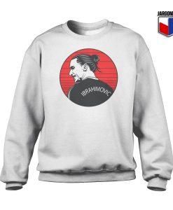 Ibrahimovic Crewneck Sweatshirt