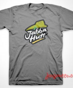 Jabba Hut T Shirt