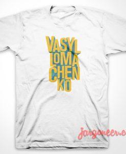 Lomachenko T-Shirt