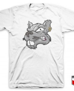 Rebel Rat T-Shirt