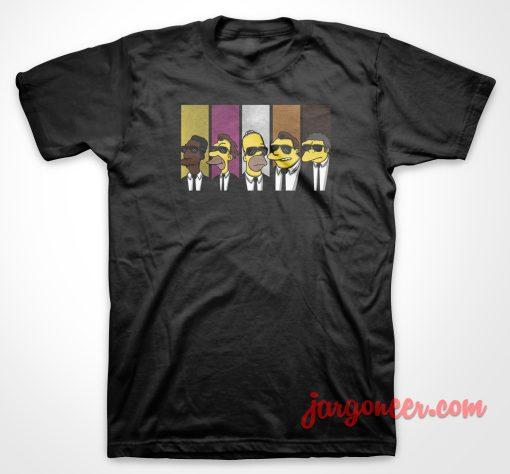 Reservoir Family T Shirt