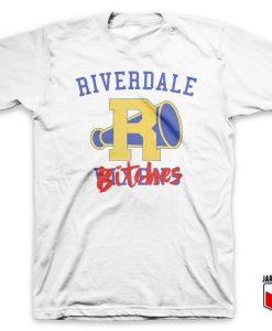 Riverdale Bitches T Shirt