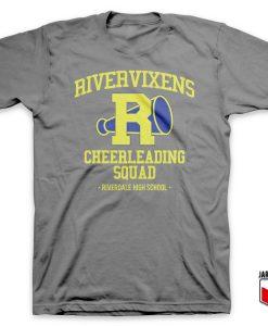 Riverdale Cheerleading Squad T Shirt