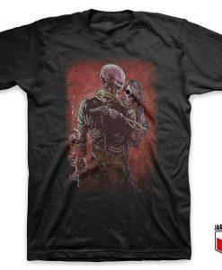 Skulls Romance T-Shirt