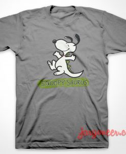 Snoosaurus T-Shirt
