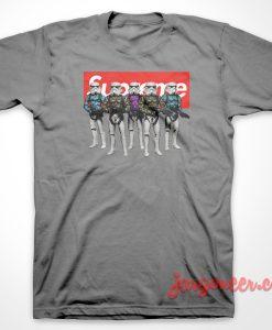 Stormtroopers Bape T-Shirt