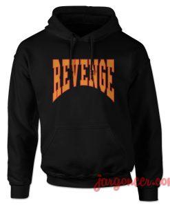 Summer Sixteen Tour Revenge Hoodie