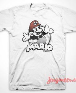Super Mario Classic T-Shirt