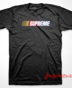 Supreme Nascar T-Shirt