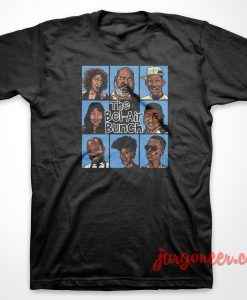The Bel-Air Bunch T-Shirt