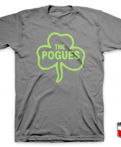 The Pogues T-Shirt