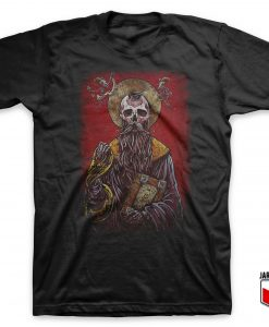 The Sinner Saint T-Shirt