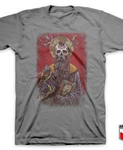 The Sinner Saint T-Shirt