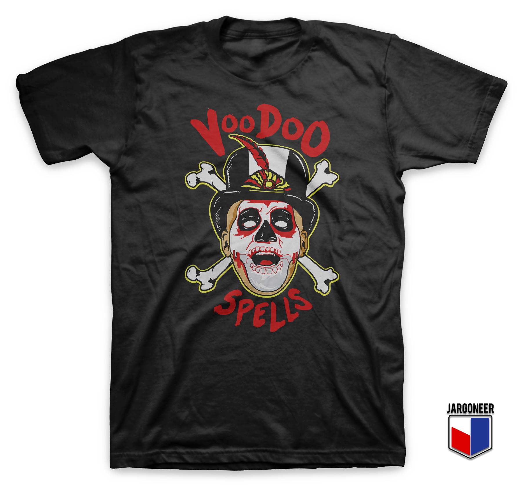 The Voodoo Spells T-Shirt