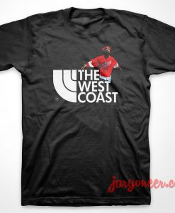The West Coast T-Shirt
