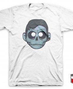 The Zombie Boy T-Shirt