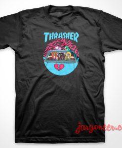 Thrasher Summertime T-Shirt