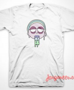 Trippy Morty T-Shirt
