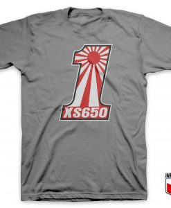 XS650 T Shirt