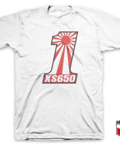 XS650 T-Shirt
