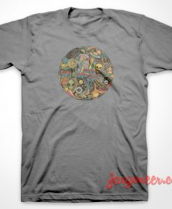 Your Mind's Eye T-Shirt