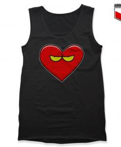 Angry Love Unisex Adult Tank Top