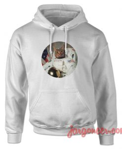 Astrocat Hoodie