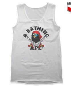 Bape Pirate Unisex Adult Tank Top