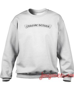 Chrome Hearts Crewneck Sweatshirt