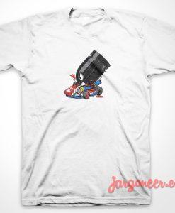 Deadly Bill Mario T-Shirt